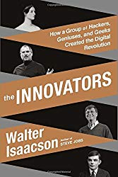 walter isaacson the innovators