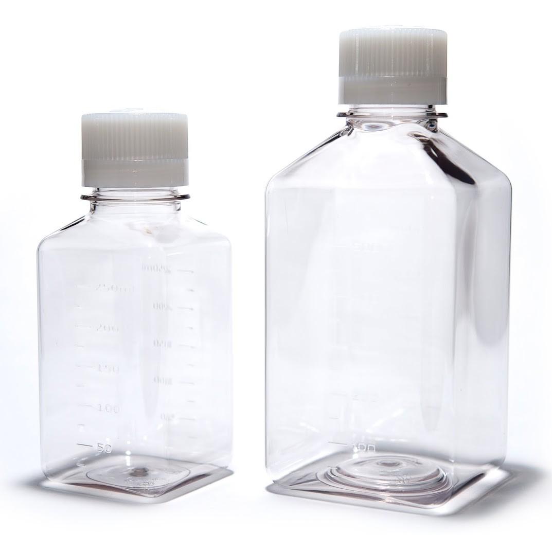 "New challenge: ""Bottle Packaging for Irradiation"""