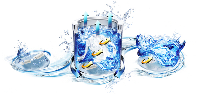 save water energy