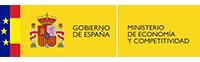 Logo ministerio de economia y competitividad gobierno de españa