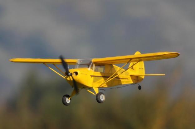 Engineering Hobbies - Aeromodelling