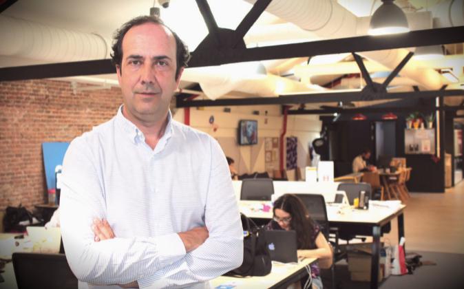Enrique Ramírez Expansión