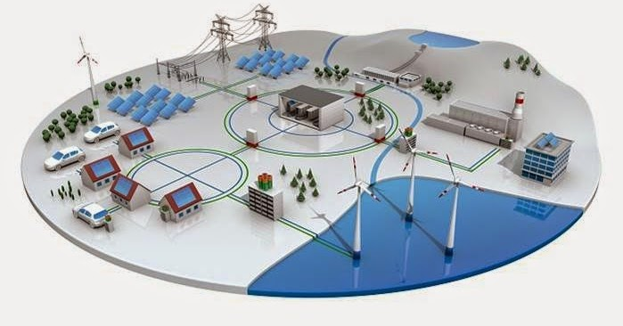 Energy Consumption: How IoT Will Change Out Consumption Patterns