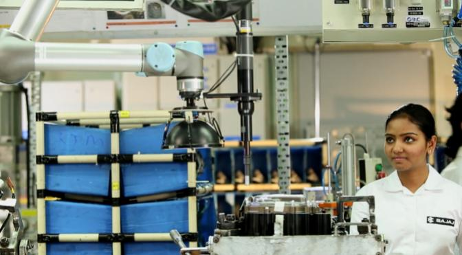 Robotics Project for the Automation of Quality Testing (5K € Prize)