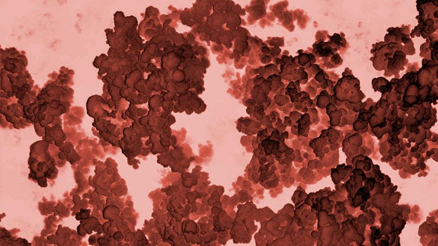 Antofagasta, Pioneer in the Development of Copper Nanoparticles