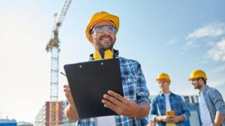 wearable technologies changing the construction industry