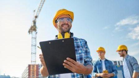 Los wearables que están transformando el sector de la construcción