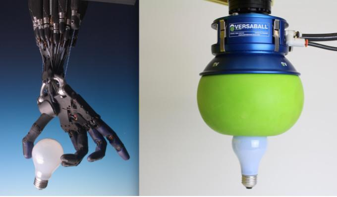 robot grippers
