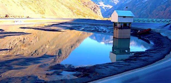 Desafío de innovación para mejorar las operaciones de una central hidroeléctrica (19K USD en premios)