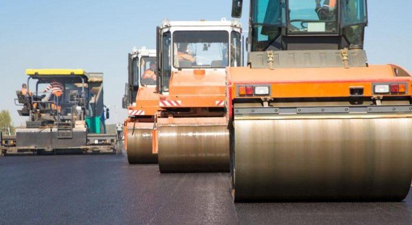 Una nueva Innovación Tecnológica en la Construcción de Carreteras