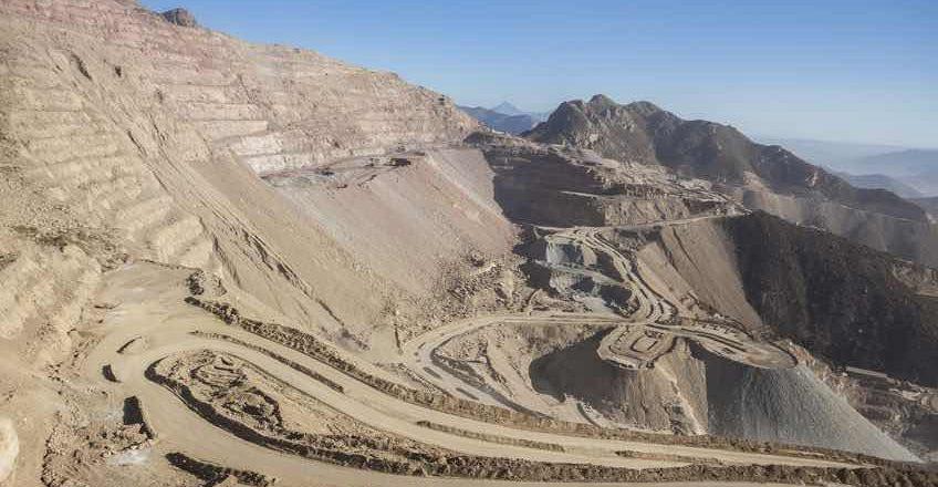 mining challenge