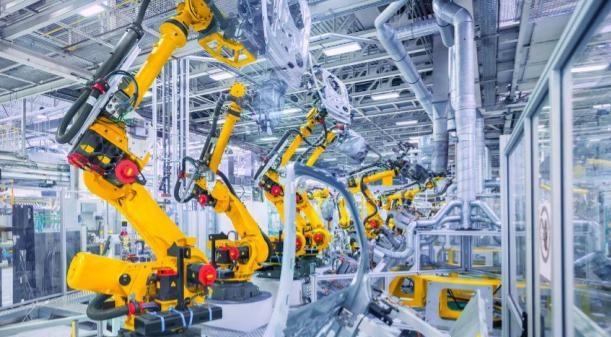 automatización industrial