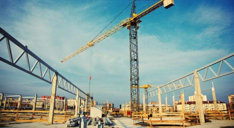 innovaciones tecnológicas construcción