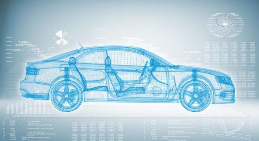 hydrogen cell fuel car