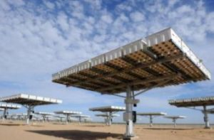 future of solar energy