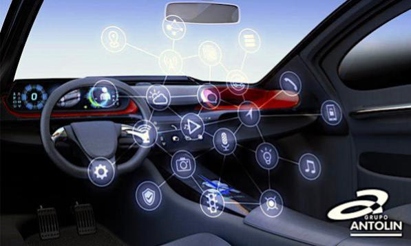 intelligent in-vehicle user experience
