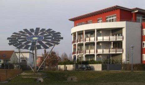 green energy construction