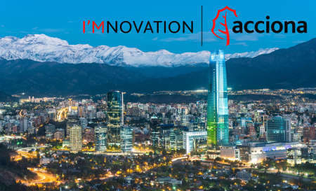 acciona i'mnovation