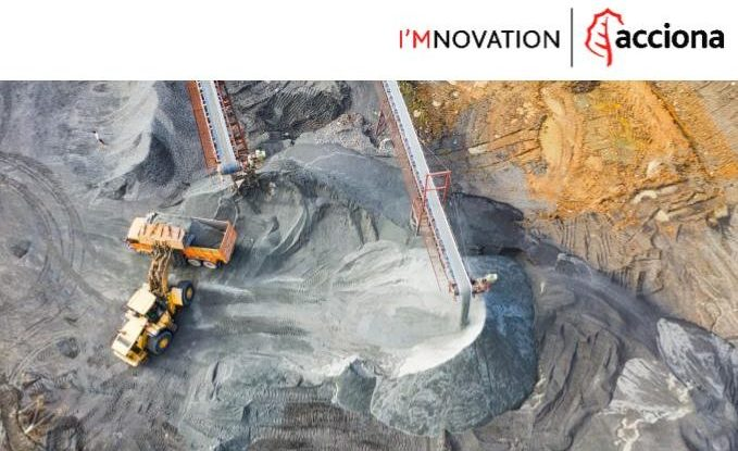 startup competitions in mining