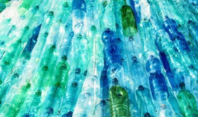 innovation in plastic recycling