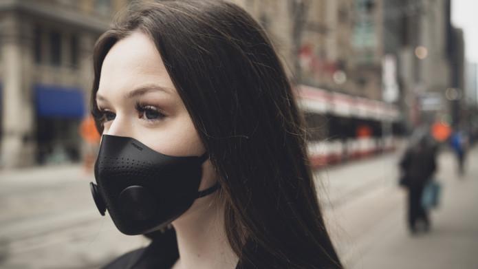 types of masks