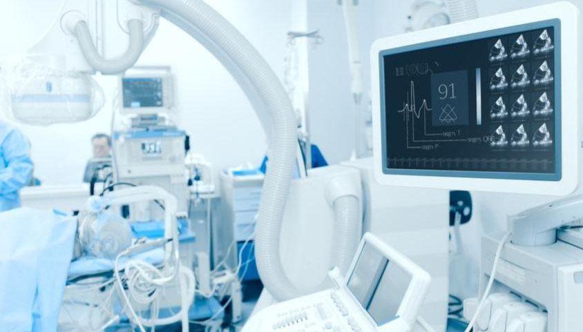 dispositivos médicos