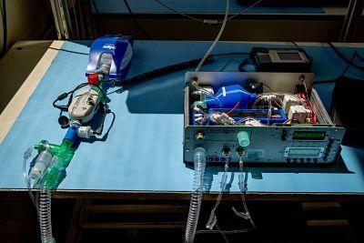 oxyvita ventilators