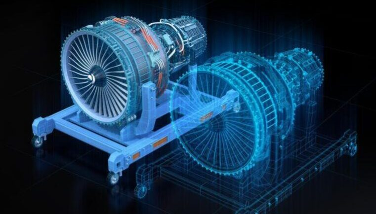 Gemelo Digital y su uso como herramienta predictiva del medio industrial