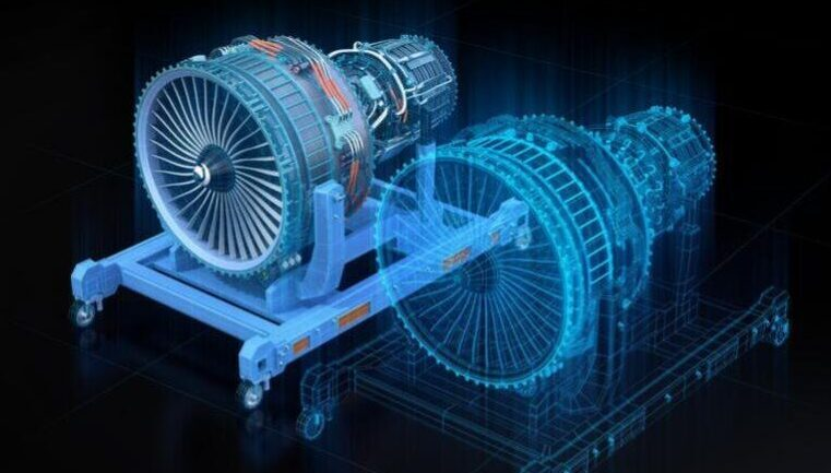 Digital Twin as a predictive tool for the industrial sector and product quality
